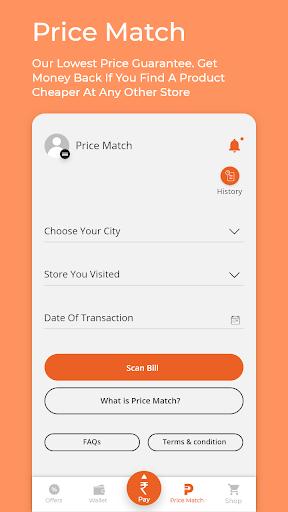 Future Pay screenshots 4