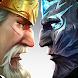 王権争覇:天空の戦い - Androidアプリ