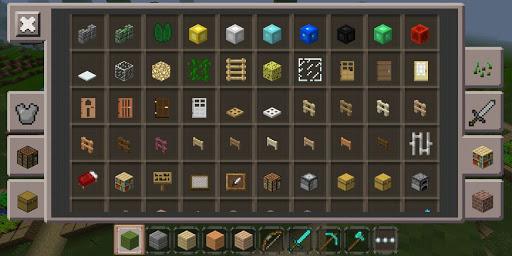 Apikman Craft 2 : Multicraft World craft buliding  screenshots 4