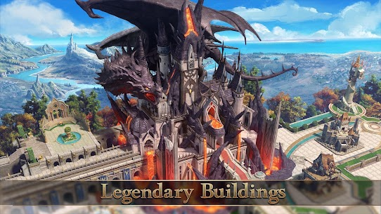 Rise of the Kings 1.7.8 Latest MOD APK 2