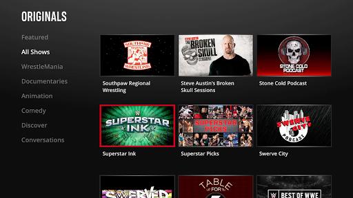 WWE 4.42.37 Screenshots 8