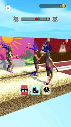 Hyper Tap-a-Dance 3D  screenshots 8