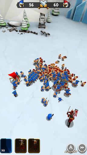 King of war: Legiondary legion 1.06 screenshots 2