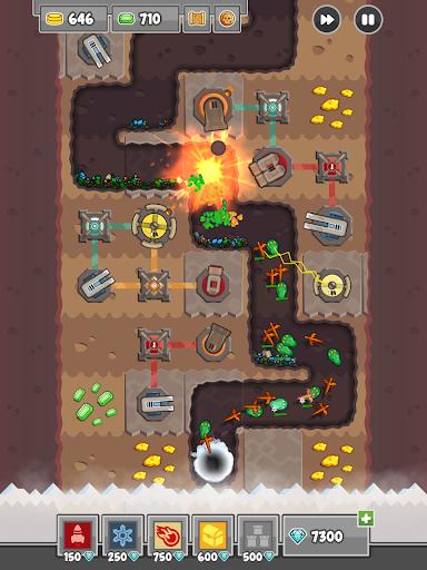 Digfender apkdebit screenshots 7