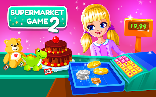 Supermarket Game 2 1.23 screenshots 12