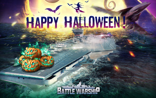 Battle Warship: Naval Empire 1.4.9.2 screenshots 17