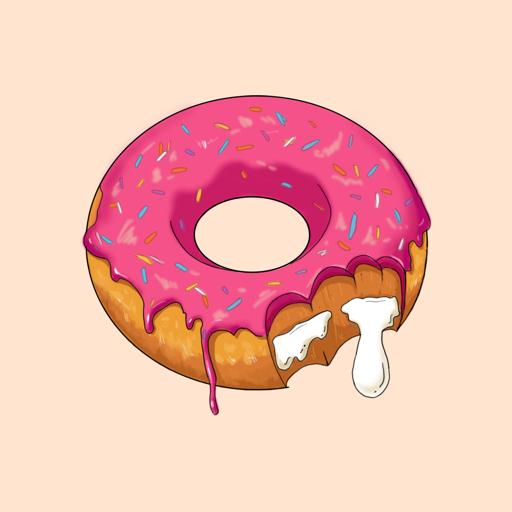 Donut: online meet people