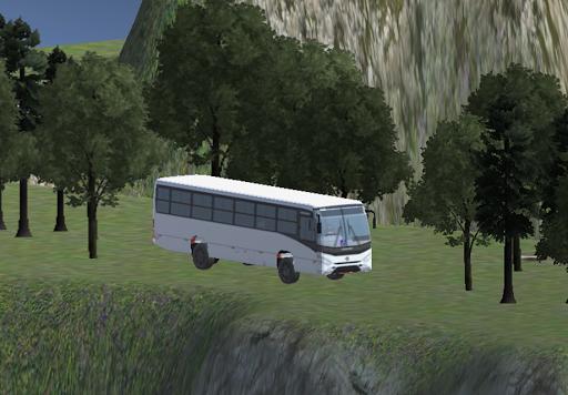 jungle bus drive screenshot 1