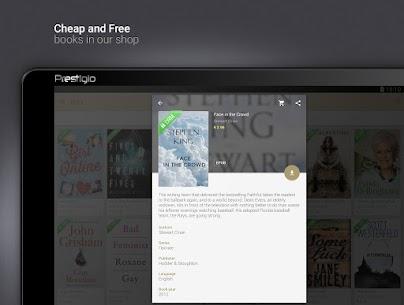 eReader Prestigio: Book Reader Apk Download, NEW 2021 11