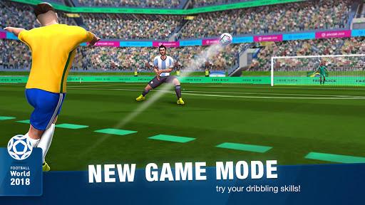 FreeKick Soccer 2020 2.1.8 Paidproapk.com 3
