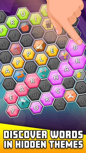 Word Guru: 5 in 1 Search Word Forming Puzzle 2.0 screenshots 14