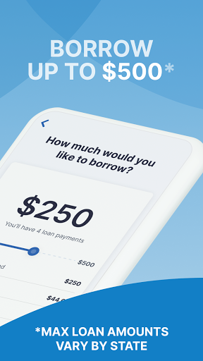 Possible Finance: Borrow Money Fast & Build Credit android2mod screenshots 2