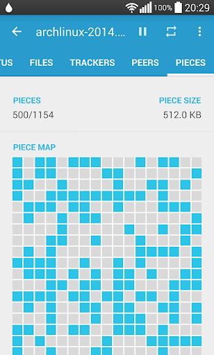 Flud (Ad free)  screenshots 8