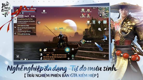 Nhu1ea5t Mu1ed9ng Giang Hu1ed3 - VNG Apkfinish screenshots 22