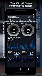 BlueDriver OBD2 Scan Tool 7.10.12 Screenshots 4