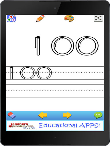 0-100 Kids Learn Numbers Game For PC Windows (7, 8, 10, 10X) & Mac Computer Image Number- 15