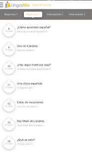 LingosMio: Learn languages