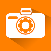 PixtoCam for Wear OS  Icon