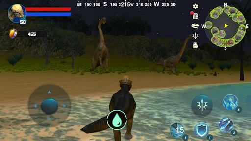 Pachycephalosaurus Simulator 1.0.4 screenshots 5