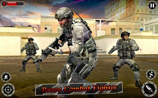 Bravo Shooter: Gun Fire Strike android2mod screenshots 6