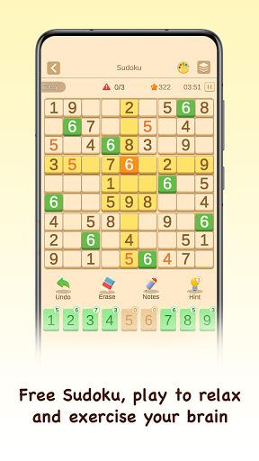 AGED Sudoku  screenshots 2