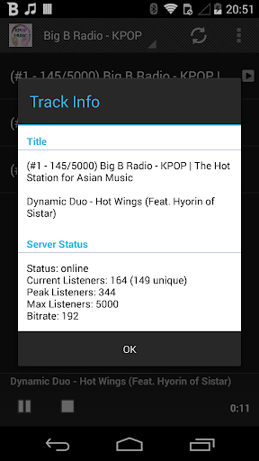 KPOP RADIO For PC Windows (7, 8, 10, 10X) & Mac Computer Image Number- 7