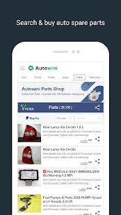 Autowini - No.1 Auto Trading Platform in Korea 2.6.3 Screenshots 4
