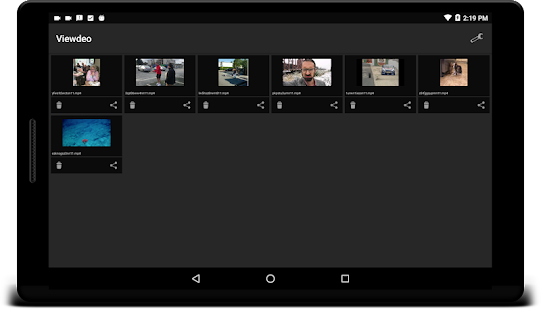 Viewdeo (free): Reddit Video Sharing made Simple