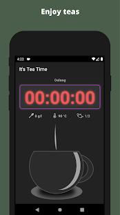 Tea Time - Kitchen Timer