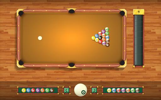 Pool: 8 Ball Billiards Snooker  screenshots 1