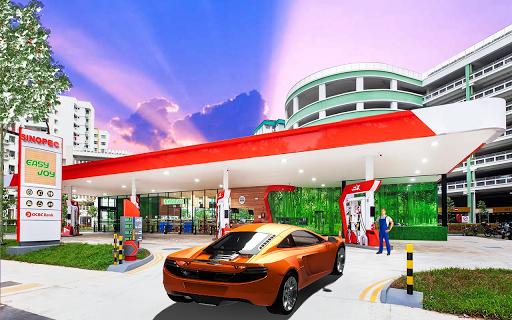 Modern Car Wash: Car Mechanic & Car Parking Games 0.5 screenshots 6