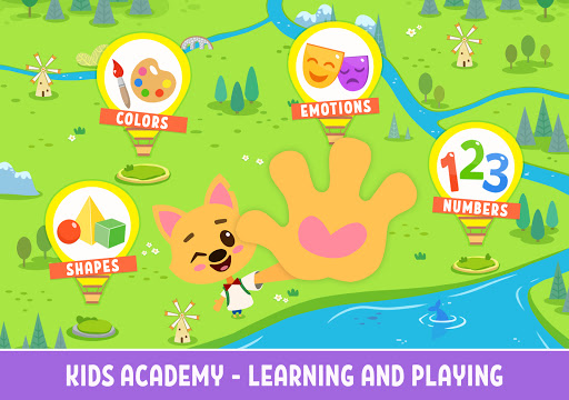 Preschool learning games for toddlers & kids 3.2.17 screenshots 18
