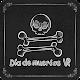 Dia de Muertos VR icon