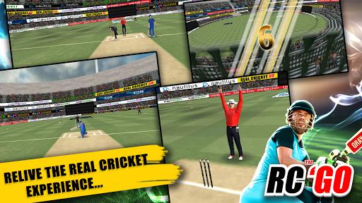 Real Cricketu2122 GO  screenshots 14