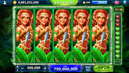 Slots of Vegas 1.2.33 screenshots 10