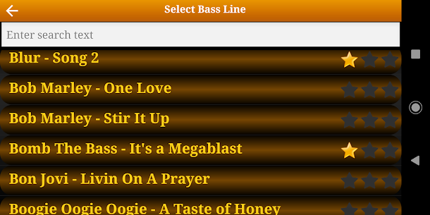 Bass Guitar Tutor Pro APK (PAID) Download Latest 2