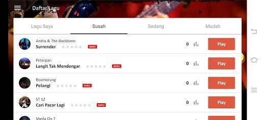 Guitar Band Indonesia 3.1.1 Screenshots 3