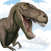 Dino Puzzles: Jigsaw, Slide & Sudoku  Icon