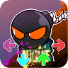 FNF MUSIC BATTLE TORD MOBILE MOD game apk icon