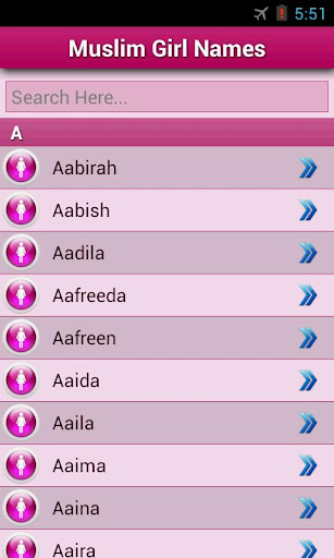Download Muslim Baby Names And Meaning On Pc Mac With Appkiwi Apk Downloader