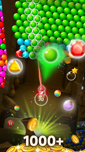 Bubble Pop Origin! Puzzle Game  screenshots 19