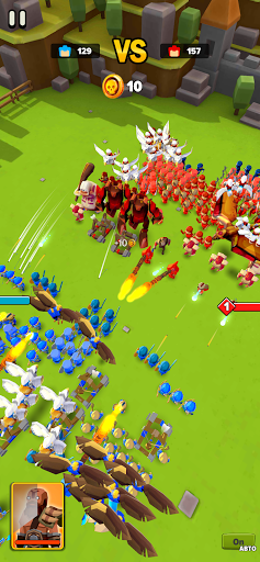 Legion Clash: World Conquest 0.6.2 screenshots 14
