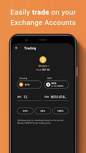 Coin Stats Pro MOD APK – Crypto Tracker & Bitcoin Price 5