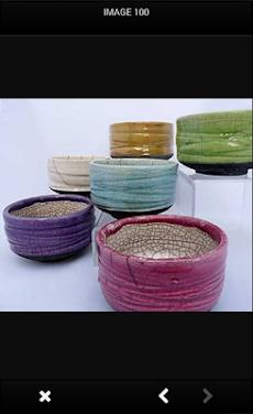 色付き陶器のデザインのおすすめ画像3
