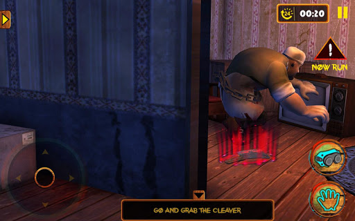 Scary Butcher 3D 2.0.3 Screenshots 9
