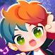 リズムスター: ミュージック・アドベンチャー -リズムRPG