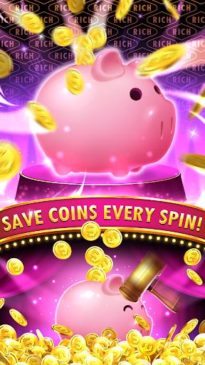 Slots Classic - Richman Jackpot Big Win Casino  screenshots 9
