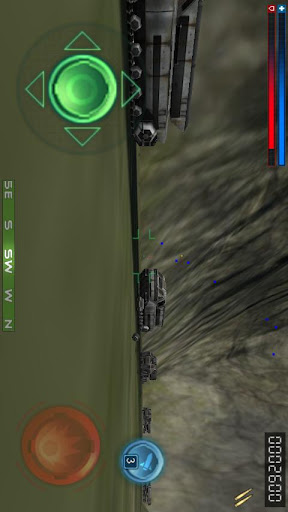 Tank Recon 3D (Lite) 2.16.7 screenshots 3