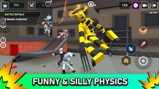 Smashgrounds.io: Epic Ragdoll Battle Screenshots 3