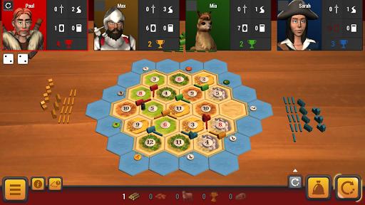 Catan Universe 2.2.2 screenshots 1